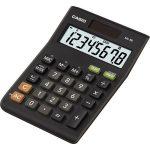 """CASIO Számológép, asztali, 8 számjegy, CASIO """"MS-8B S"""""""