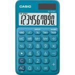 """CASIO Zsebszámológép, 10 számjegy, CASIO """"SL 310"""" kék"""