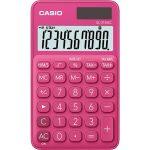 """CASIO Zsebszámológép, 10 számjegy, CASIO """"SL 310"""", rózsaszín"""