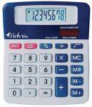 """VICTORIA Számológép, asztali, 8 számjegy, VICTORIA """"GVA-430AP"""""""