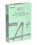 """REY Másolópapír, színes, A4, 80 g, REY """"Adagio"""", pasztell zöld"""