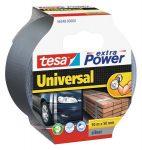 """TESA Ragasztószalag, 50 mm x 10 m, TESA """"extra Power"""", ezüst"""