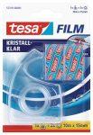 TESA Ragasztószalag adagoló, kézi, TESA + 2 db 15mm x 10 m ragasztószalag
