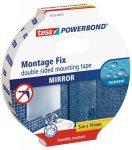 """TESA Tükörragasztó szalag, 19 mm x 5 m, TESA """"Powerbond"""""""