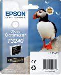 EPSON T32404010 Gloss Optimizer SureColor SC-P400 nyomtatóhoz, EPSON, 14ml
