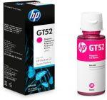 HP M0H55AE Tinta, Designjet GT 5810, InkTank 410 nyomtatókhoz, HP GT52, magenta, 8k