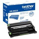 BROTHER DRB023 Dobegység HLB2080DW, DCPB7520DW, MFCB7715DW nyomtatókhoz, BROTHER, fekete, 12k