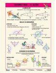 """STIEFEL Tanulói munkalap, A4,  STIEFEL """"Geometria -a szög"""""""