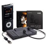 """OLYMPUS Diktafon és átjátszó készlet, DS-2600+AS-2400, OLYMPUS """"Starter kit"""""""
