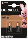 DURACELL Speciális elem, MN21, 2 db, DURACELL