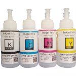 Ink EPSON universal dye bk 100ml ORINK