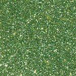 . Glitterkarton, A4, 220 g, világoszöld