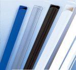 "FELLOWES Iratsín, 3-6 mm, 3-60 lap, FELLOWES ""Relido"", kék"