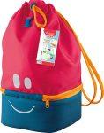 "MAPED PICNIK Uzsonnás táska, MAPED PICNIK  ""Concept Kids"", pink"