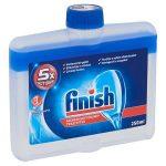FINISH Mosogatógép tisztító, 250 ml, FINISH