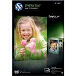 HP CR757A Fotópapír, tintasugaras, 10x15 cm, 200 g, fényes, HP