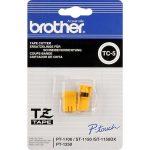 """BROTHER Vágókés, TC5, BROTHER """"PT"""" típusú feliratozógépekhez és etikett nyomtatókhoz"""