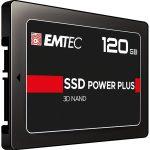 """EMTEC SSD (belső memória), 120GB, SATA 3, 500/520 MB/s, EMTEC """"X150"""""""