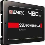 """EMTEC SSD (belső memória), 480GB, SATA 3, 500/520 MB/s, EMTEC """"X150"""""""