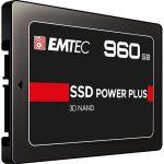 """EMTEC SSD (belső memória), 960GB, SATA 3, 500/520 MB/s, EMTEC """"X150"""""""