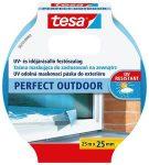 """TESA Festő- és mázolószalag, kültéri, 25 mm x 25 m, TESA """"Perfect  Outdoor"""""""