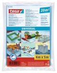 """TESA Takarófólia, lépésálló, 5 m x 4 m, TESA """"Universal"""""""