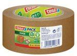 """TESA Csomagolószalag, papír, 50 mm x 50 m, TESA """"tesapack®"""" barna"""