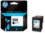 HP CC640EE Tintapatron DeskJet D2560, F4224, F4280 nyomtatókhoz, HP 300, fekete, 200 oldal