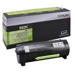 LEXMARK 50F2H00 Lézertoner MS310/410/510/610 nyomtatóhoz, LEXMARK, fekete,5k (return)