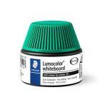 """STAEDTLER Utántöltő táblamarkerhez, STAEDTLER """"Lumocolor 488 51"""", zöld"""