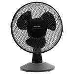 """SENCOR Asztali ventilátor, SENCOR """"SFE 2311BK"""""""