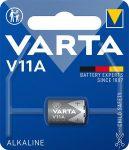VARTA Speciális elem, V11A, 1 db, VARTA
