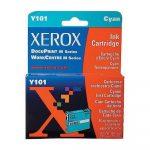 Xerox M750 tintapatron ORIGINAL cyan y101 (8R7972)